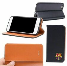 Football Clubs FC Wallet Folio Phone Case Cover iPhone 5/5S Barcelona