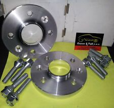 kit 4  Distanziali Ruota LANCIA Y10 Y 840 YPSILON DEDRA DELTA 13mm Wheel Spacers