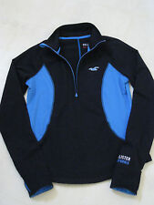 HOLLISTER ACTIVE LONG SLEEVE TOP / THUMB HOLES / LARGE / BRAND NEW