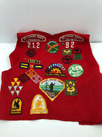 SNIPER ELIT SKIRITES LEGACY PVC PATCH WITH RED MEANDER
