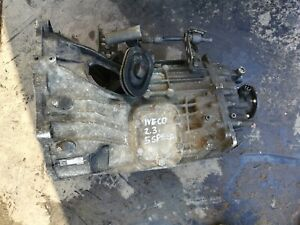 Iveco Daily 2000-06 2.3 Manual Gearbox 5 Speed 5S300 04N05 / 8871859