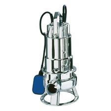 EBARA Silage Tauchmotor Pumpe DW VOX M 100 A 230V - 100110