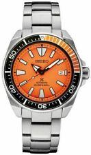 Seiko SRPC07 Men's Watch - Silver