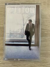 Stephan Eicher | Hotel's Stephan Eicher's Favourites | Cassette | Comme Neuve
