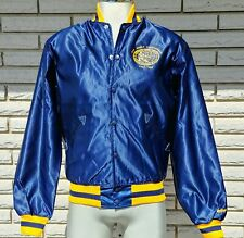 Vtg '88 1988 IBA Baseball World Championship Rawlings Satin Jacket International