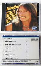 FRANK DUVAL - Frank Duval .. 1988 Teldec Matinee CD TOP