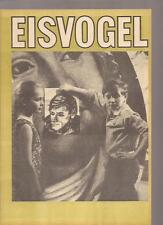 Progress Filmprog. Nr. 89/73 Eisvogel
