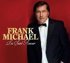 FRANK MICHAEL - LA SAINT AMOUR  CD NEW+