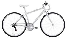 Bicicletas para mujeres gris