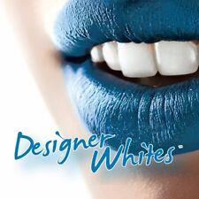 New Designer Whites Sunbed Teeth Whitening Kit Safe Non Peroxide 12 Applications