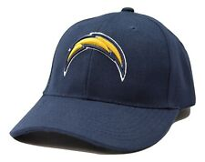 San Diego Chargers NFL Team Apparel Licensed NFL Football Team Logo Cap Hat