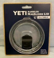 Brand New Authentic Yeti Rambler MagSlider Lid 30 oz Tumbler