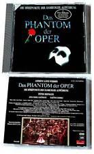DAS PHANTOM DER OPER Höhepunkte Hamburger Aufführung .. Club-Edition CD TOP