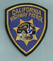 CAMP PENDLETON MARINE BASE CALIFORINA SPECIAL REACTION SECTION POLICE PATCH