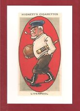 LIVERPOOL FC LFC New Postcard The Mariners The Reds  Anfield