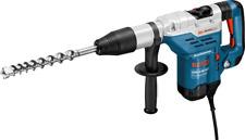 Bosch GBH 5-40 DCE martello perforatore scalpellatore attacco SDS-Max in box