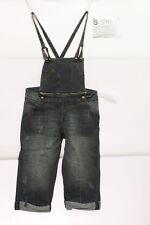 Salopette OUTFITCod. S390Tg.L W36 Jeans Court d'occassion Femme vintage