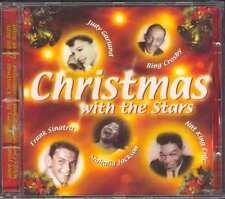 Crosby,Garland,Jackson,Sinatra,K.Cole;Christmas Songs,Weihnachten Lieder, CD OVP