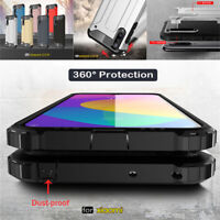 For Xiaomi Mi A3 Lite A2 9T Shockproof Bumper Hybrid Armor Hard Back Case Cover