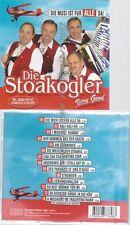 CD--DIE STOAKOGLER--DIE MUSI IST FR ALLE DA