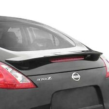 2009-2017 PRE-PAINTED ANY COLOR REAR TRUNK SPOILER FOR A NISSAN 370Z COUPE
