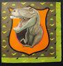 4 lose Servietten Napkins Dinosaurier (1098) Decoupage Serviettentechnik