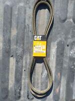 7M4719 Belt Set of 2 Fits Caterpillar 3304 3306 3126B 3176C 3196 C-10 C-12 C-9 C