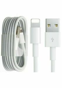 3 X USB Charger & Data Sync Cable Lead Wire For iPhone 11 Pro X,XR,XS,MAX,8,7
