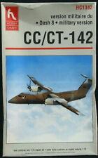 1/72 Hobbycraft DE HAVILLAND CANADA CC/CT-142 DASH 8 Military Transport *MINT*