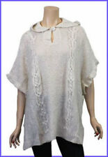 Women's Sleeveless Button Chunky, Cable Knit Knit Jumpers & Cardigans