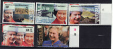 Elizabeth II (1952-Now) Mint Never Hinged/MNH Tristanian Stamps
