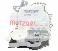 Türschloss GREENPARTS METZGER 2314025 für AUDI PORSCHE Q5 B8 A4 Q7 A3 8K2 Q3 A8