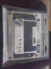 Belkin AC Anywhere Plus 300W F5C400-300W DC/AC Car Power Inverter  NEW