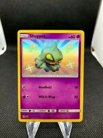 Shuppet SV16/SV94 Hidden Fates Shiny Vault Shining Holo Pokemon Card TCG NM
