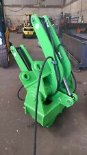 excavator bucket tilt attachment to fit diggers from 10t-14t inc VAT and pins
