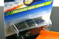 Hot Wheels 1995 Treasure Hunt  '57 T-Bird   #4 of 12