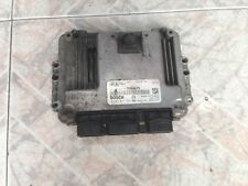 CENTRALINA MOTORE FORD FOCUS 1.6 0281011701 BOSCH  ( 6M51-12A650-NA )