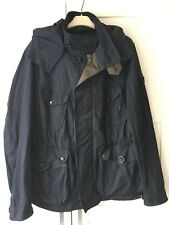 Mens Moncler Jacket Size 4