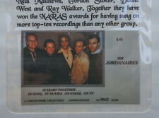 Elvis Presley & The Jordanaires Collectable Limited Edition Phone Card 50/30,000