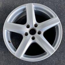 Originale VW EOS Passat 3C B6 Cerchi Alluminio Cerchione 7,5x17 ET47 Argento