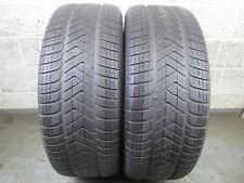 (6624) 2x WINTERREIFEN 265/60 R18 114H Pirelli Scorpion Winter