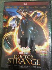 Doctor Strange (DVD, 2017)