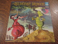 33 tours the reluctant dragon touche turtle and dum dum