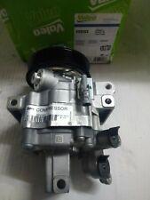 VALEO  699393 CITROËN C1 PEUGEOT 107  TOYOTA Aygo NEW ORIGINAL PART Compressor
