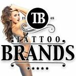 Tattoo Brands Store