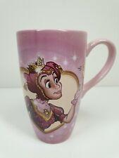 Large Efteling Dutch Theme Park Pardijn Pink Coffee Tea Mug