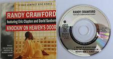 Randy Crawford Knockin' On Heavens Door 3 Inch CD Album