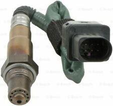 Bosch 0258017014 Wide-Band Lambda Sensor Mercedes A, B, C, E, G, M, R, S Class