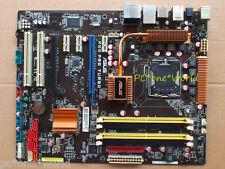 ASUS P5Q PRO TURBO motherboard Socket 775 DDR2 Intel P45 100% working