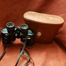 Bell & Howell 8x40 binoculars Ultraviolet wide angle 498ft @1000 yards w/ case